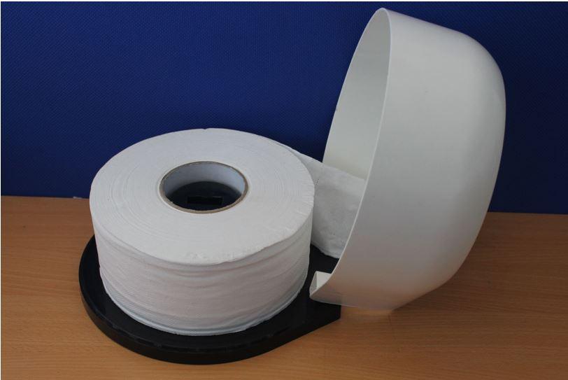 Giấy vệ sinh cho khu công nghiệp giá rẻ tại Sài Gòn ở địa chỉ nào?