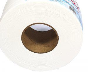 Thế Giới Giấy sản xuất giấy vệ sinh cuộn lớn theo tiêu chuẩn quốc tế