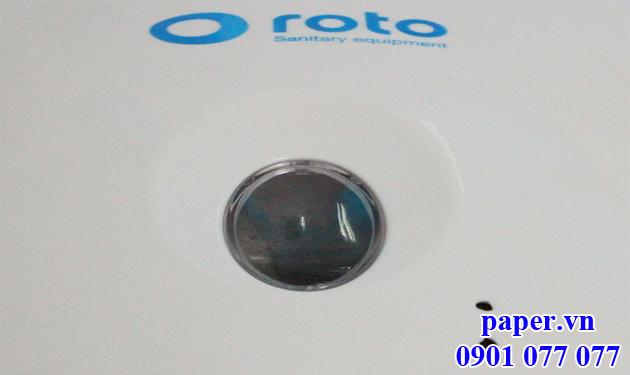 Bình đựng xà bông cảm ứng Roto
