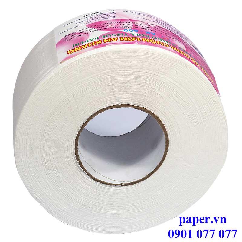 Các loại giấy vệ sinh trên thị trường được nhiều người dùng?