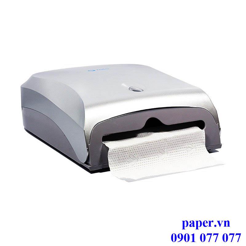 Hộp đựng giấy lau tay hiệu Roto