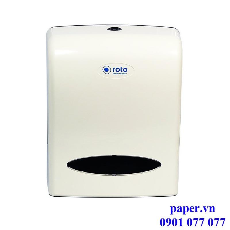 Hộp đựng giấy lau tay hiệu Roto (RT8038A) dễ dàng quản lý