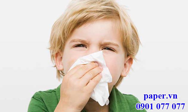 Khăn giấy lụa hộp Japani 180 (JP180) an toàn cho sức khỏe của mọi lứa tuổi