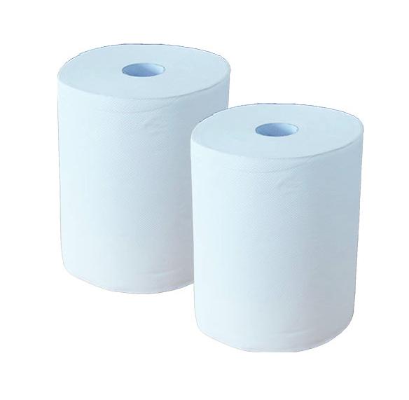 Giấy vệ sinh cuộn lớn đa năng - Thế Giới Giấy