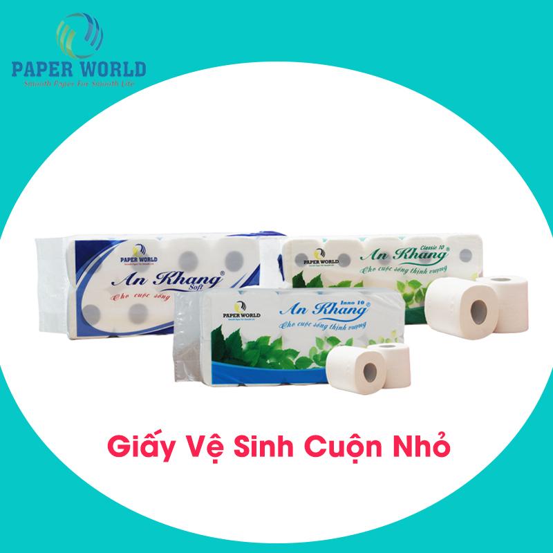 Bảng giá các loại giấy vệ sinh phụ thuộc vào những yếu tố nào?