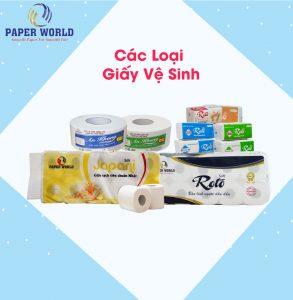 Bảng giá các loại giấy vệ sinh ở địa chỉ nào đảm bảo cạnh tranh?