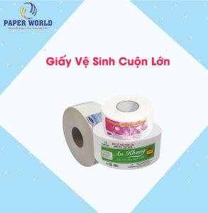 Bảng giá các loại giấy vệ sinh trong năm nay là như thế nào?