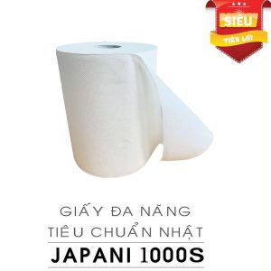 Cung cấp giấy cuộn lớn đa năng jp1000s-paper.vn