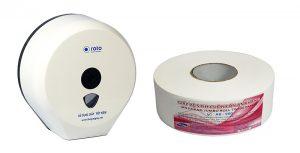 Mua giấy vệ sinh cuộn lớn ở đâu - Thế giới giấy