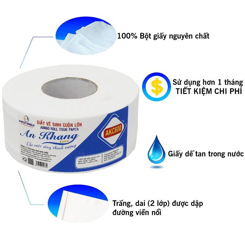 Cung cấp giấy vệ sinh cuộn lớn an khang caro600-paper.vn (2)