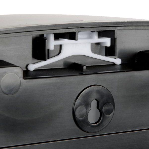 Bên trong máy cắt giấy đa năng roto1420 - Paper.vn