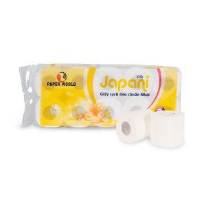 Giấy Giấy sạch Nhật Bản Japani Silk 10
