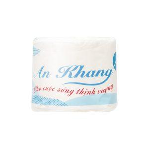 Mua giấy vệ sinh cuộn nhỏ an khang one - paper.vn