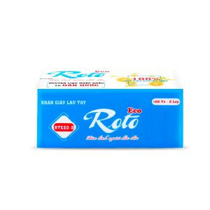 Cung cấp giấy lau tay roto eco20-2-Paper.vn