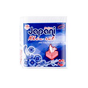 Cung cấp khăn giấy rút jp500x - Paper.vn