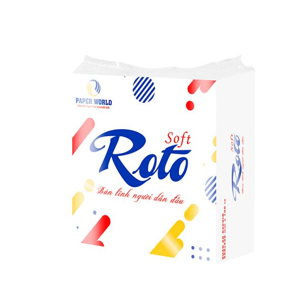 khăn giấy napkin Roto RTS100