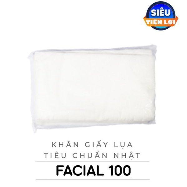 Công ty cung cấp khăn giấy lụa cao cấp facial10-paper.vn