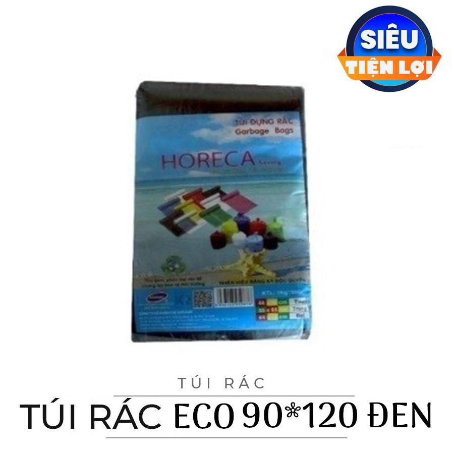 Mua túi rác eco 90*120 đen tại paper.vn