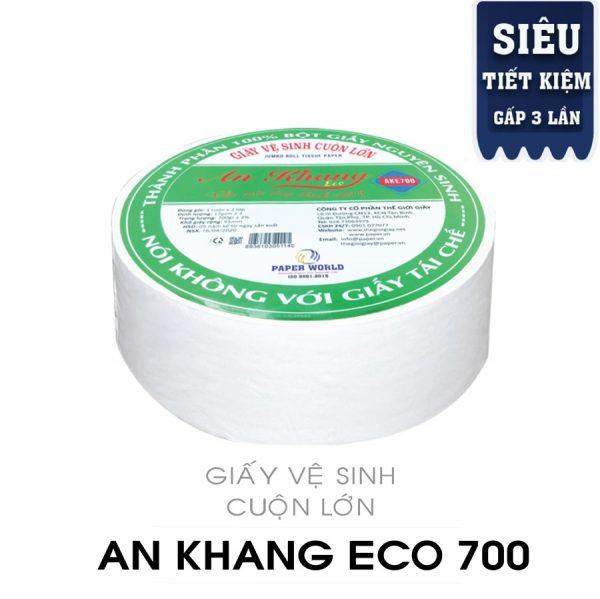 GVS cuộn lớn An Khang Eco700