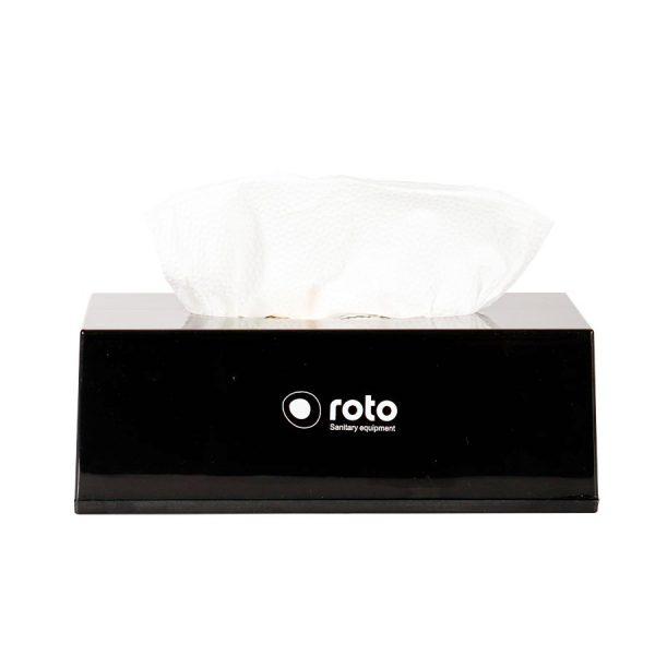 Hộp đựng khăn giấy Roto8497